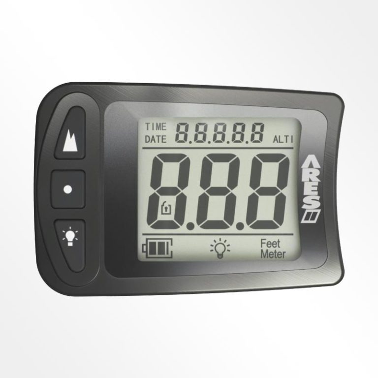 L&B ARESII digital Altimeter product image