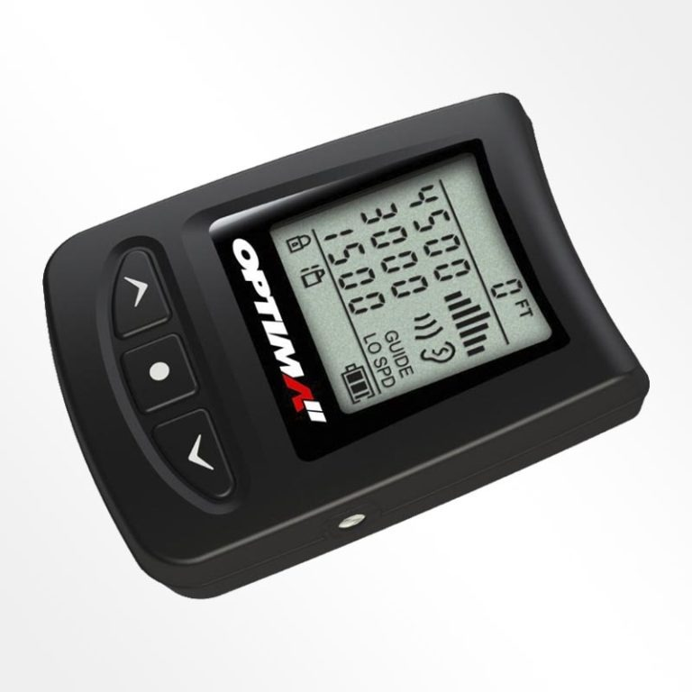 L&B Optima II Audible Altimeter product image