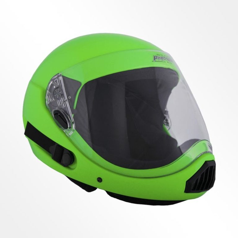 Square1 Phantom XV full face skydiving helmet product image