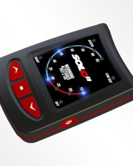 L&B Solo II Audible Altimeter product image