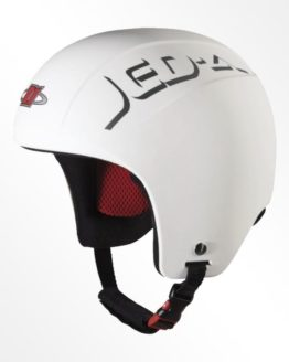 Parasport Z1 JED-A open face skydiving helmet product image