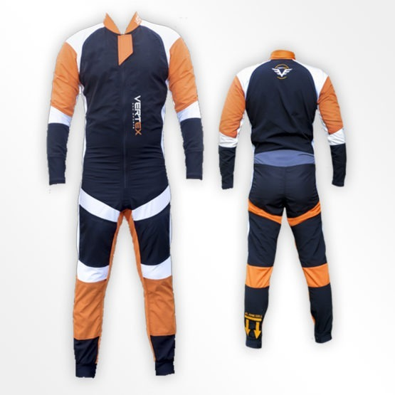 Vertex Flex Freefly skydiving suit product image