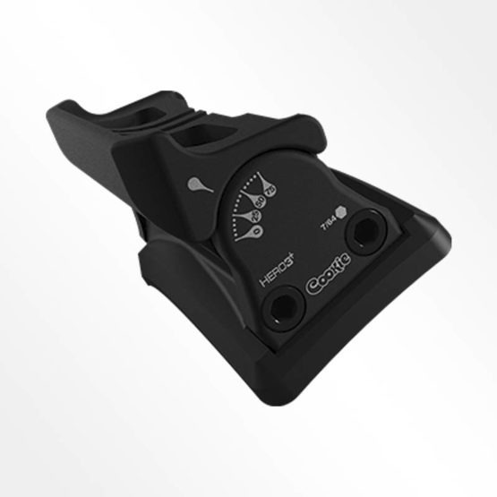 Cookie G3 Roller Mount for Gopro Hero action cameras