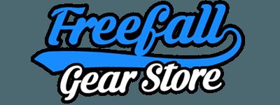 Freefall Gear Store Logo