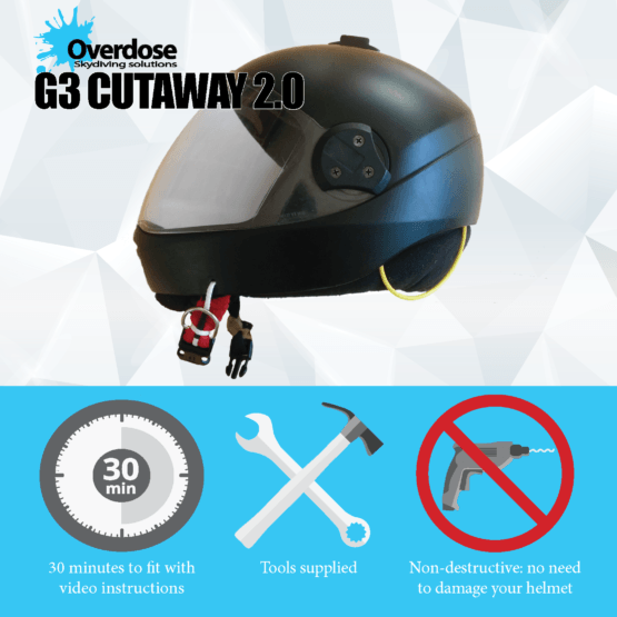 Overdose industries G3 cutaway version 2