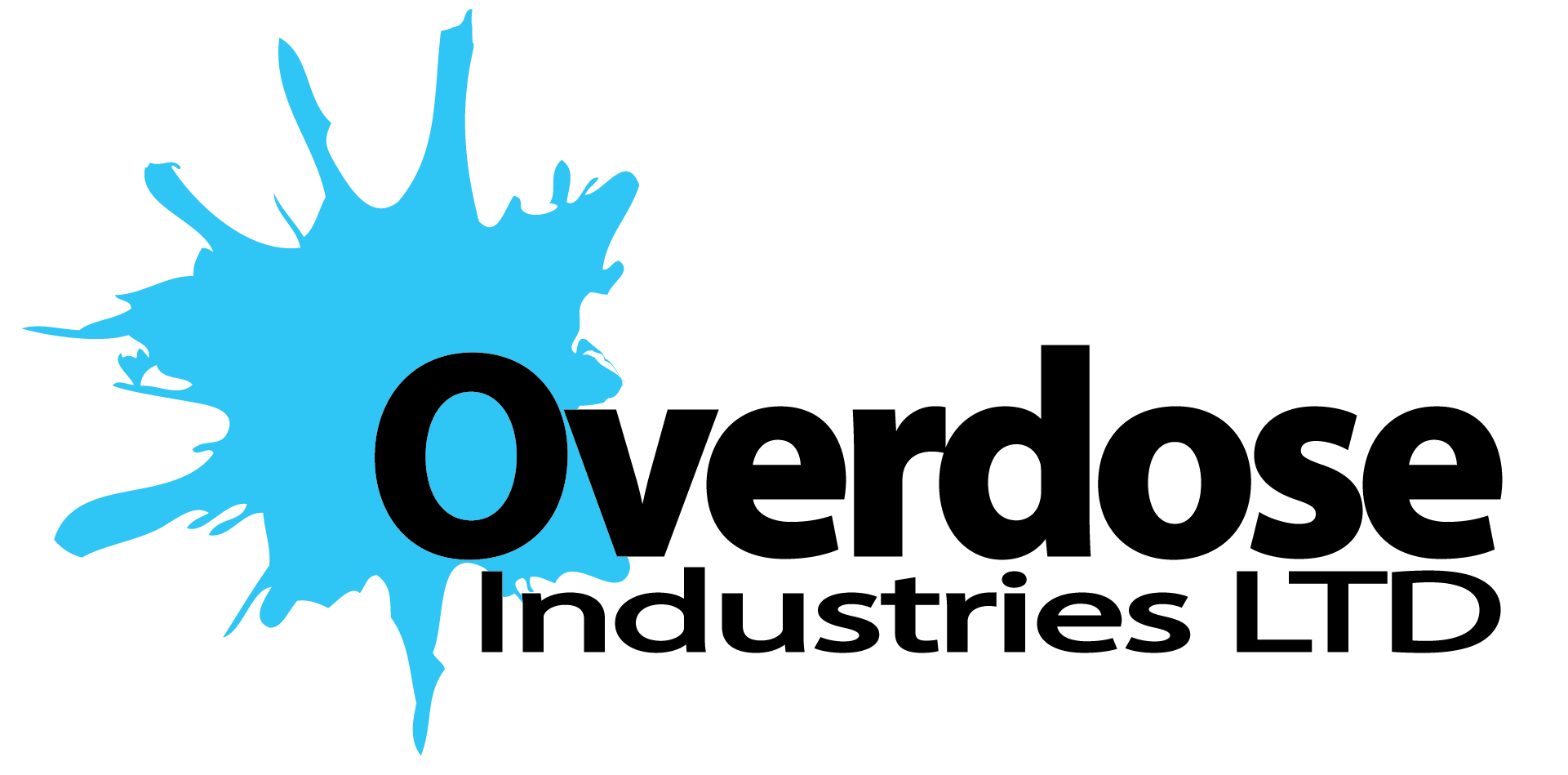 Overdose industries logo