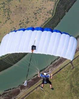 NZ Icarus Safire 3 main canopy product image