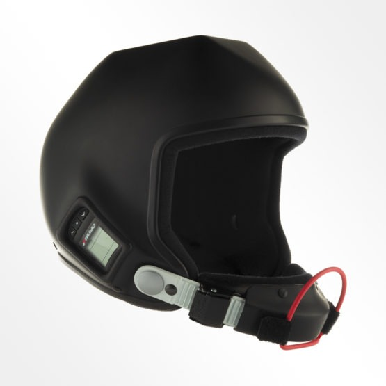 Tonfly 2X camera helmet black