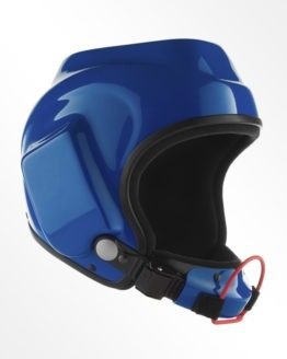 Tonfly CC1 Camera helmet blue