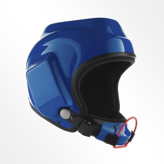 Tonfly CC1 Camera helmet blue