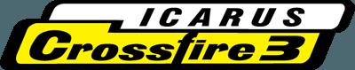 NZ Icarus Crossfire 3 logo