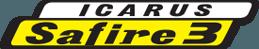 Icarus Safire 3 logo