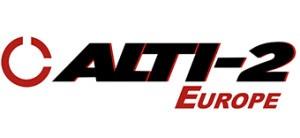 Alti-2 Europe Logo