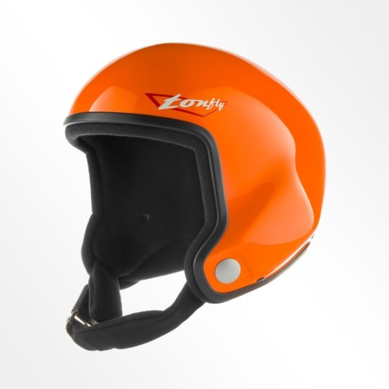 Tonfly performer open face helmet order side view