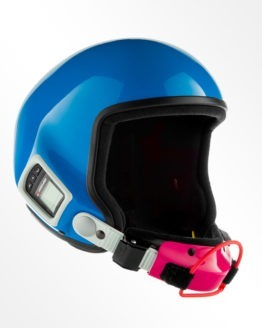 Tonfly Speed open face helmet blue
