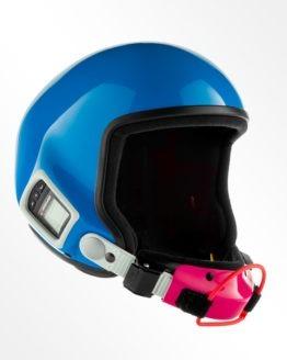Tonfly Speed open face helmet blue