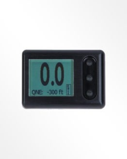 Alti-2 Atlas digital altimeter Black product image