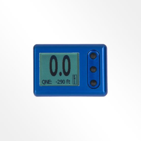 Alti-2 Atlas digital altimeter Blue product image