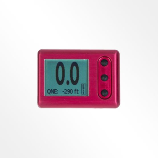 Alti-2 Atlas digital altimeter Red product image