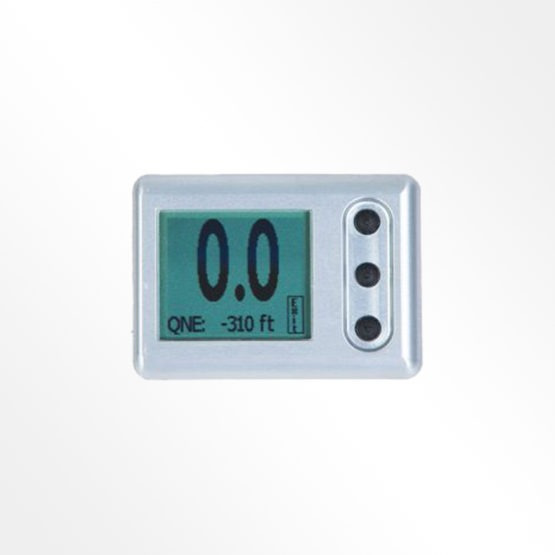 Alti-2 Atlas digital altimeter Silver product image