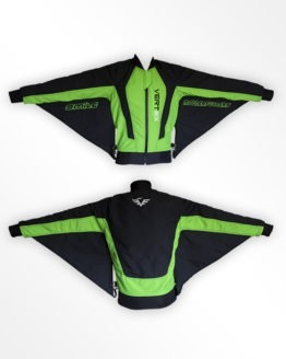 Vertex Camera jacket skydiving suit product image