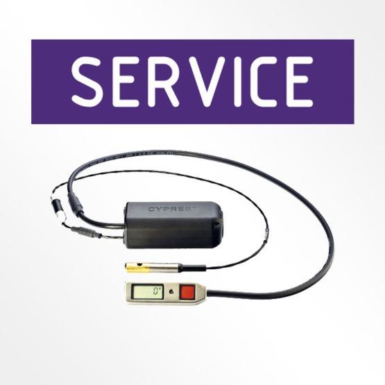 Airtec Cypres 2 servicing UK