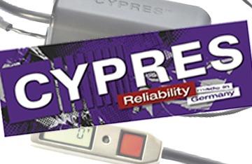 Cypres AAD dealer image