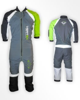 Vertex Freefly shorty skydiving suit product image