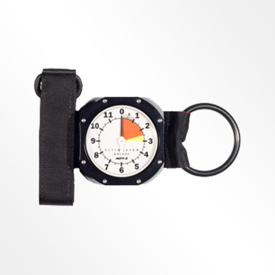 Alti-2 Galaxy Extreme analogue altimeter Black product image