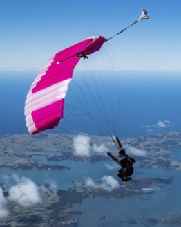 New Zealand Icarus JFX-2 Skydiving Canopy