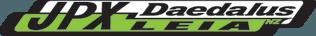 Daedalus JPX Leia logo