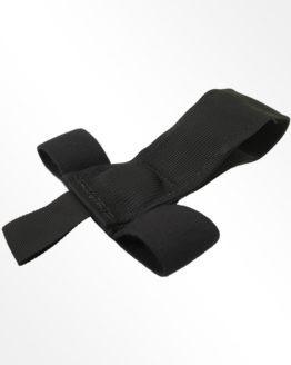 Sky Tie magnetic slider retainer