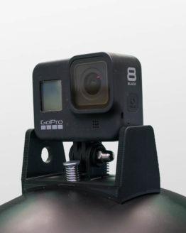 CUT Mount Cookige G4 cutaway system